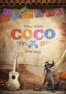 Pixar: Coco