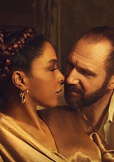 NT Live: Antony and Cleopatra (Live)