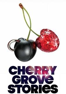 GAZE: Cherry Grove Stories