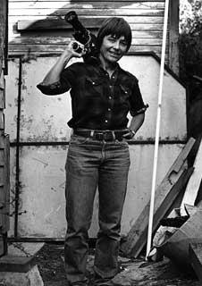 GAZE: Dykes, Camera, Action + Has Lesbian Cinema Entered Its Golden Age?