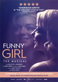 Funny Girl The Musical