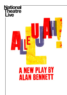 NT Live: Allelujah! (Live)