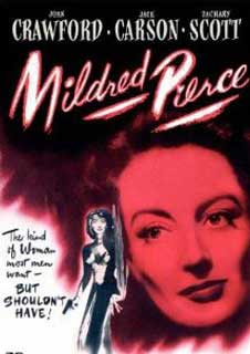 Parent and Baby: Mildred Pierce