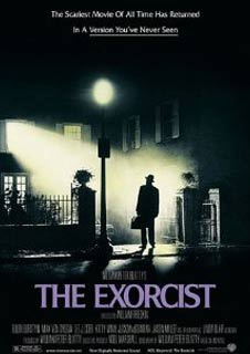 Cinema Book Club: The Exorcist