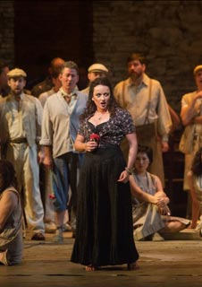 Met Opera: Carmen (Encore)