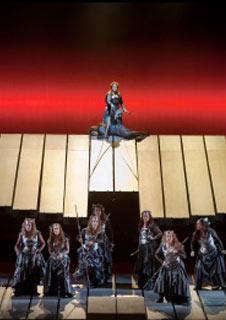 Met Opera: Die Walkure (Encore)