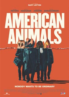 Parent and Baby: American Animals