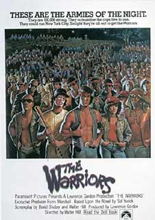 Hollywood Babylon: The Warriors 35mm