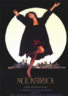Hollywood Babylon: Moonstruck / Mermaids Double Bill