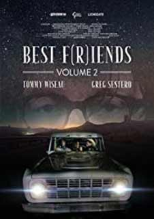 Best F(r)iends Volume 2 plus Q & A with Greg Sestero