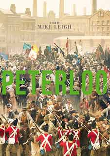 Peterloo + Q&A with Mike Leigh
