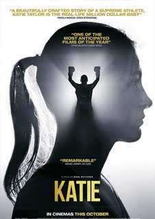 Katie plus Q&A with director Ross Whitaker