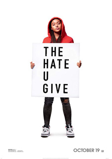 Cinema Book Club: The Hate U Give