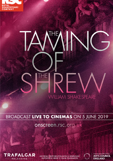 RSC: The Taming Of The Shrew (Live)