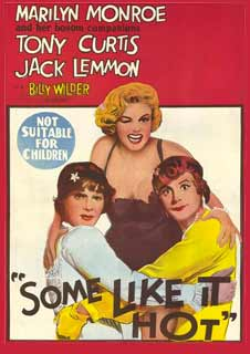 Parent and Baby: Some Like It Hot