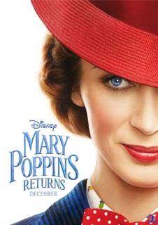 Parent and Baby: Mary Poppins Returns