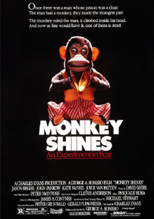 David Shire: Monkey Shines 35mm