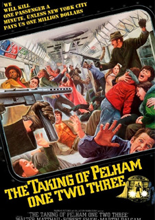 David Shire: The Taking of Pelham One Two Three 35mm