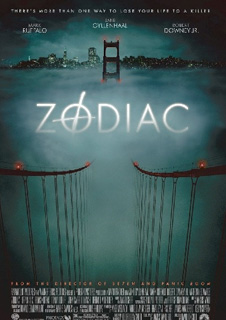 David Shire: Zodiac 35mm