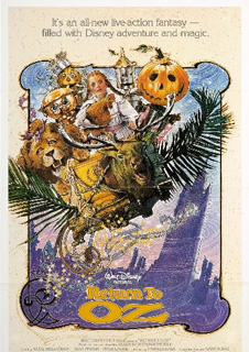 David Shire: Return To Oz