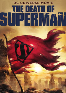 The Death of Superman/Reign of the Supermen Double Bill