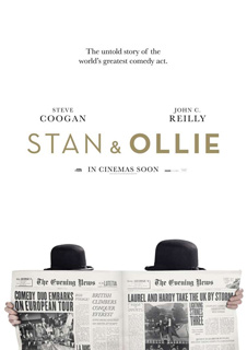 Parent & Baby: Stan & Ollie