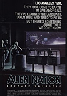 Grindhouse Dublin: Alien Nation
