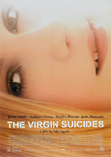 Cinema Book Club: The Virgin Suicides