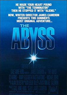 Grindhouse Dublin: The Abyss 35mm