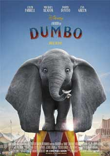 Parent and Baby: Dumbo