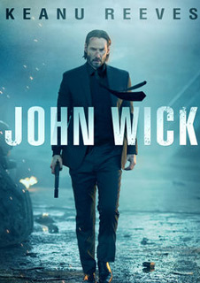 John Wick: Chapters 1 & 2 Double Bill