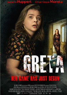 Parent and Baby: Greta