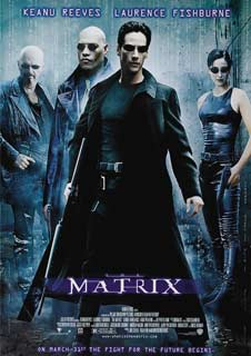 The Matrix 20th Anniversary Party