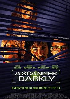A Scanner Darkly 35mm