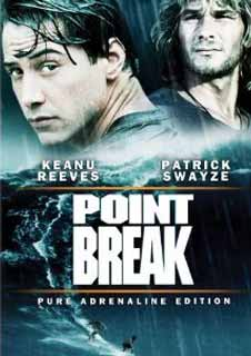 Point Break 4th July Weekend Party