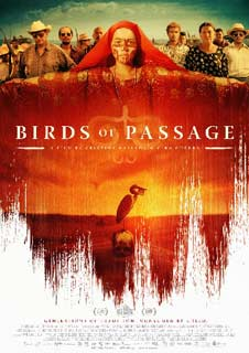 Parent and Baby: Birds of Passage