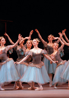 Royal Ballet: Coppelia (Live)