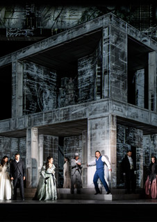 Royal Opera: Don Giovanni (Live)