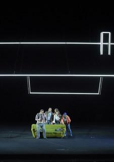 Royal Opera: Don Pasqual (Live)