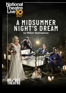 NT Live: A Midsummer Night's Dream (Captured Live)