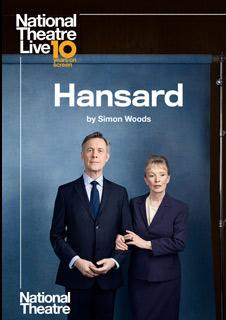 NT Live: Hansard (Live)