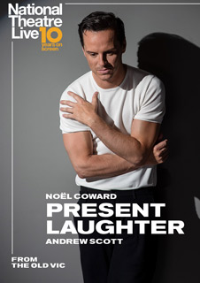NT Live: Present Laughter (Captured Live)