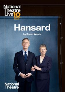 NT Live: Hansard (Encore)