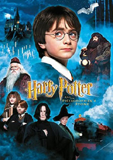 Wonder Years: Harry Potter Sleepover *Sold Out*