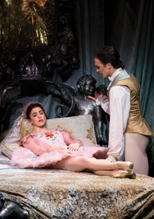 Royal Ballet: The Sleeping Beauty (Encore)