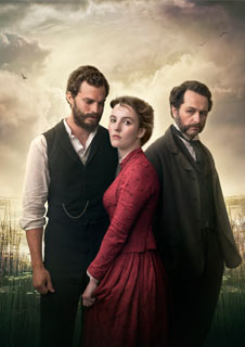 Irish Premiere of Death and Nightingales - Director's Cut feature