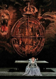 Met Opera: Maria Stuarda (Encore)