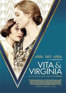 Parent and Baby: Vita & Virginia