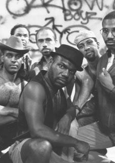 GAZE: Marlon Riggs Retrospective