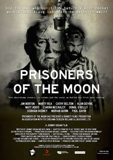 Prisoners of The Moon plus Q&A